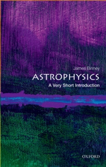 Astrophysics: A Very Short Introduction, PDF eBook