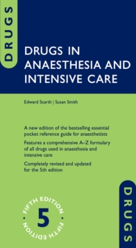 Drugs in Anaesthesia and Intensive Care, PDF eBook
