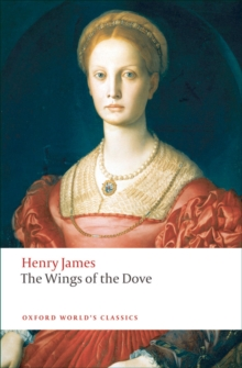 The Wings of the Dove, EPUB eBook