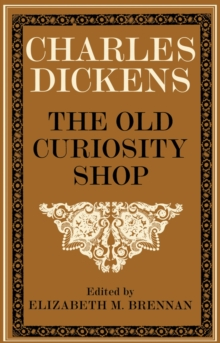 The Old Curiosity Shop, EPUB eBook