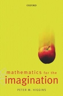 Mathematics for the Imagination, EPUB eBook