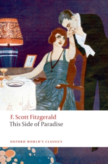 This Side of Paradise, EPUB eBook