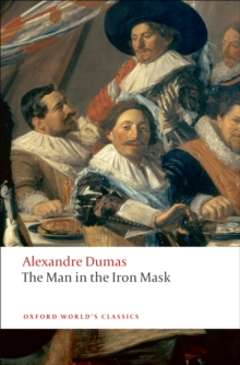 The Man in the Iron Mask, EPUB eBook