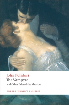The Vampyre and Other Tales of the Macabre, EPUB eBook