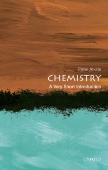 Chemistry: A Very Short Introduction, PDF eBook