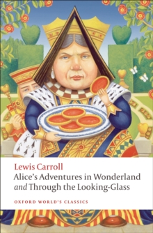 Alice's Adventures in Wonderland and Through the Looking-Glass, EPUB eBook