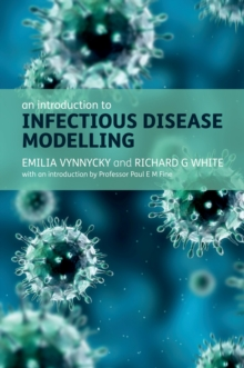 An Introduction to Infectious Disease Modelling, EPUB eBook