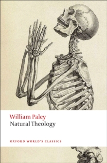 Natural Theology, PDF eBook
