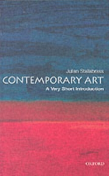 Contemporary Art: A Very Short Introduction, PDF eBook
