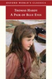 A Pair of Blue Eyes, PDF eBook