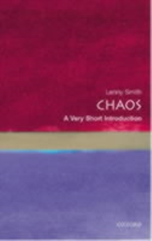 Chaos: A Very Short Introduction, PDF eBook