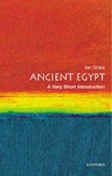 Ancient Egypt: A Very Short Introduction, PDF eBook