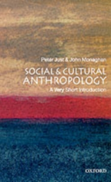 Social and Cultural Anthropology: A Very Short Introduction, PDF eBook