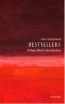 Bestsellers: A Very Short Introduction, PDF eBook