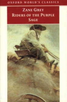 Riders of the Purple Sage, PDF eBook