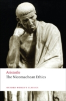 The Nicomachean Ethics, PDF eBook