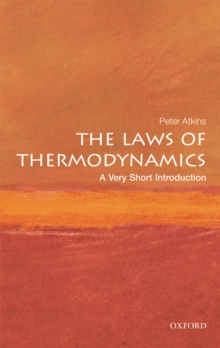 The Laws of Thermodynamics: A Very Short Introduction, PDF eBook