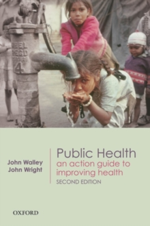 Public Health : An action guide to improving health, PDF eBook
