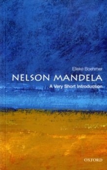 Nelson Mandela: A Very Short Introduction, EPUB eBook