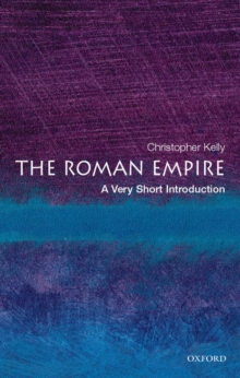 The Roman Empire: A Very Short Introduction, EPUB eBook