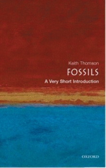 Fossils: A Very Short Introduction, EPUB eBook