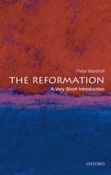 The Reformation: A Very Short Introduction, EPUB eBook