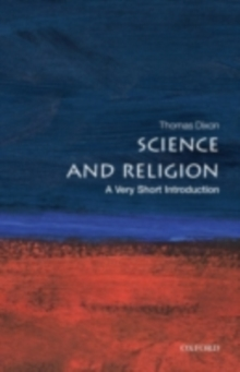Science and Religion: A Very Short Introduction, EPUB eBook
