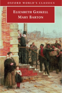 Mary Barton, EPUB eBook