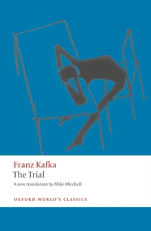 The Trial, EPUB eBook