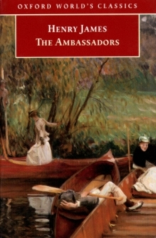 The Ambassadors, PDF eBook