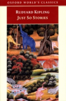 Just So Stories for Little Children, PDF eBook