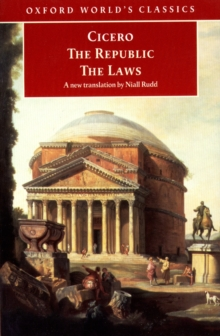 The Republic and The Laws, PDF eBook