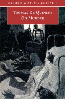 On Murder, EPUB eBook