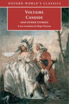 Candide and Other Stories, EPUB eBook