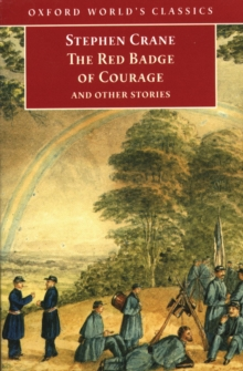 The Red Badge of Courage and Other Stories, EPUB eBook