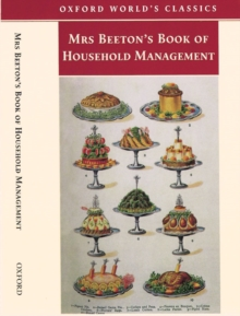 Mrs Beeton's Book of Household Management : Abridged edition, EPUB eBook