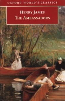 The Ambassadors, EPUB eBook