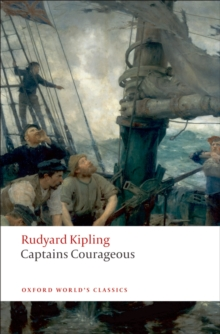 Captains Courageous, EPUB eBook