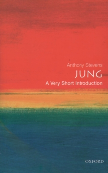 Jung: A Very Short Introduction, EPUB eBook