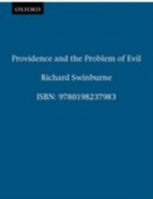 the theme in richard swinburnes the problem in evil 作者: richard swinburne 日期: november, 1998 swinburne argues that god wants us to learn and to love, to make our choices about good and evil for ourselves and others on our own, to form our characters in the way we choose, and, above all, to be of great use to each other.