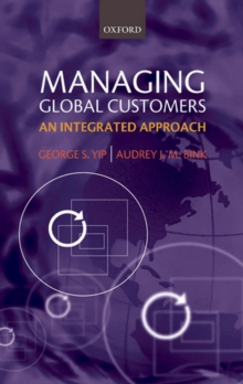 Managing Global Customers : An Integrated Approach, EPUB eBook