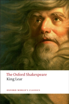 The Oxford Shakespeare: The History of King Lear, EPUB eBook