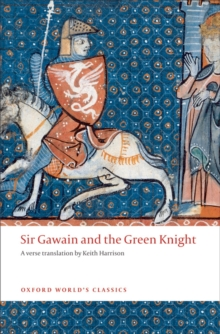 Sir Gawain and The Green Knight, EPUB eBook