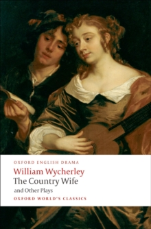 The Country Wife and Other Plays, EPUB eBook