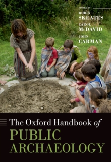 The Oxford Handbook of Public Archaeology, PDF eBook