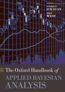 The Oxford Handbook of Applied Bayesian Analysis, EPUB eBook