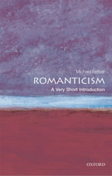 Romanticism: A Very Short Introduction, PDF eBook