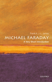 Michael Faraday: A Very Short Introduction, PDF eBook