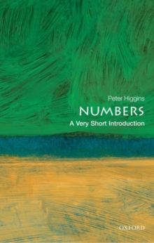 Numbers: A Very Short Introduction, PDF eBook