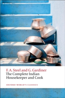 The Complete Indian Housekeeper and Cook, EPUB eBook